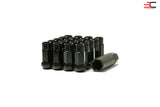 WHEEL MATE SR48 LUG NUTS ABARTH/ALFA ROMEO 4C/FIAT 500/500L