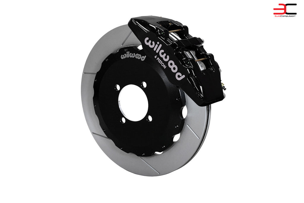 WILWOOD DYNAPRO 6 BIG BRAKE KIT (FIAT 124) - EUROCOMPULSION