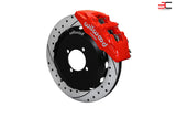 WILWOOD DYNAPRO 6 BIG BRAKE KIT (FIAT 124)
