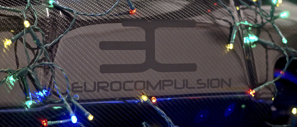 NOVITEC ALFA ROMEO 4C CARBON FIBER ENGINE COVER - EUROCOMPULSION