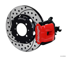 Load image into Gallery viewer, WILWOOD REAR BRAKE ROTORS (ABARTH/FIAT 500) - EUROCOMPULSION