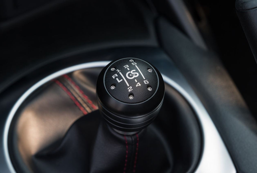 CRAVENSPEED FIAT 124 ABARTH/SPIDER SHIFT KNOB - EUROCOMPULSION