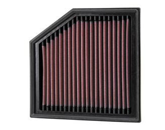 K/N DODGE DART REPLACEMENT AIR FILTER - EUROCOMPULSION