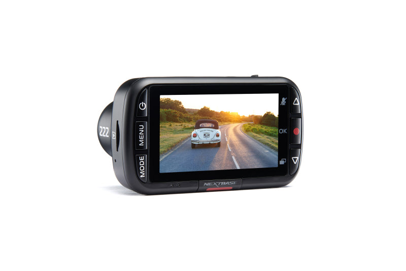 NEXTBASE DASH CAM 222 KIT