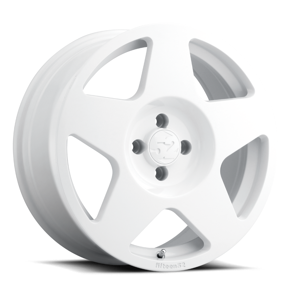 FIFTEEN52 TARMAC WHEEL SET (FIAT 500/FIAT 500 ABARTH)