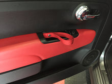 Load image into Gallery viewer, BOB'S RACING DOOR PULLS (ABARTH/FIAT 500) - EUROCOMPULSION