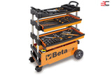 BETA TOOLS C27 S-FOLDING TOOL TROLLEY 027000201 027000221