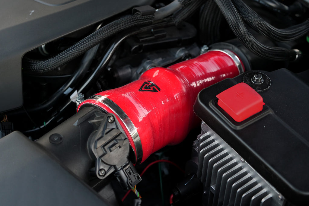 V1 AIR INTAKE SYSTEM | (VOLVO S90/V90) (T6 ENGINES)