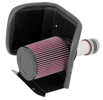 K/N DODGE DART 1.4L TYPHOON INTAKE KIT
