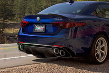 Load image into Gallery viewer, CENTERLINE STRADALE EXHAUST SYSTEM (ALFA ROMEO GIULIA QUADRIFOGLIO)