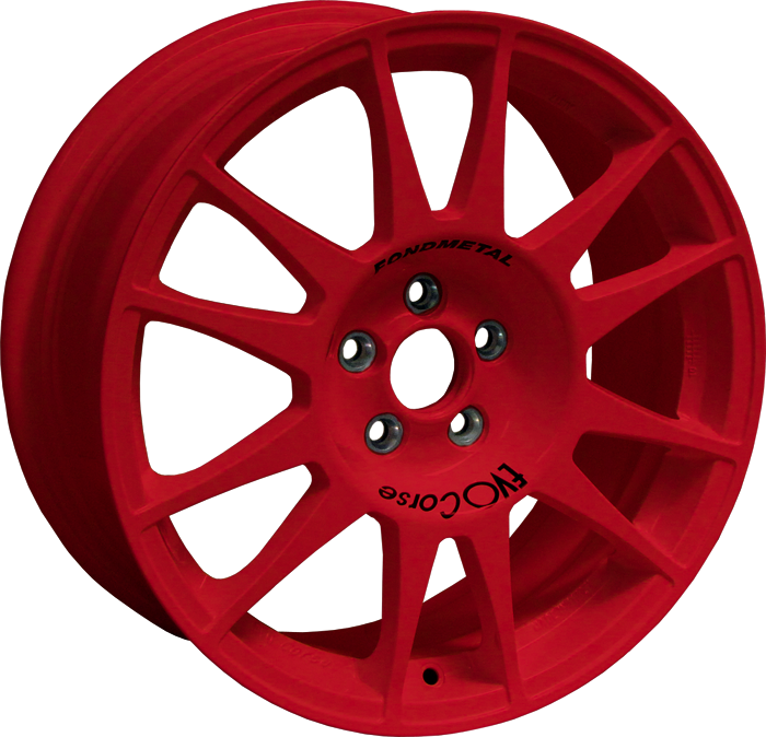 "EVO CORSE ""SAN REMO"" WHEELS (ALFA 4C) - EUROCOMPULSION"