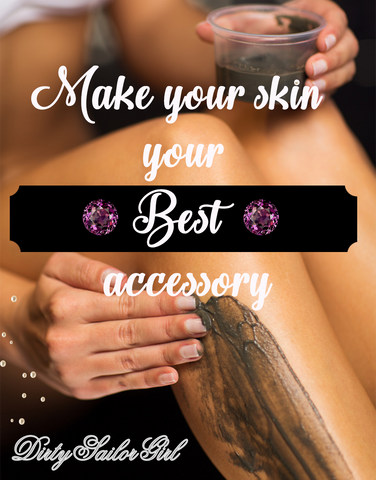 Make your skin your best accessory