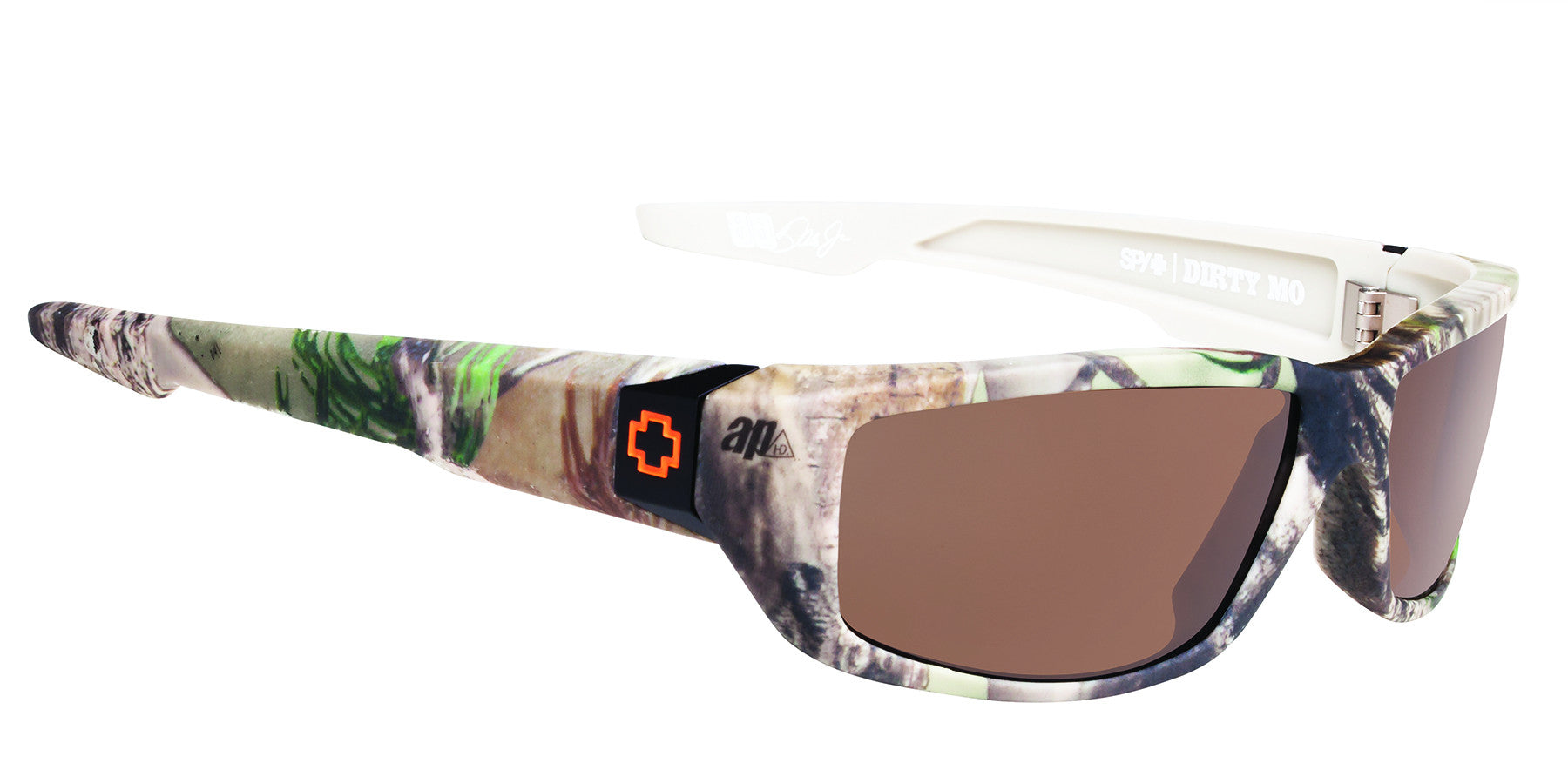 SPY DIRTY MO REAL TREE POLARIZED