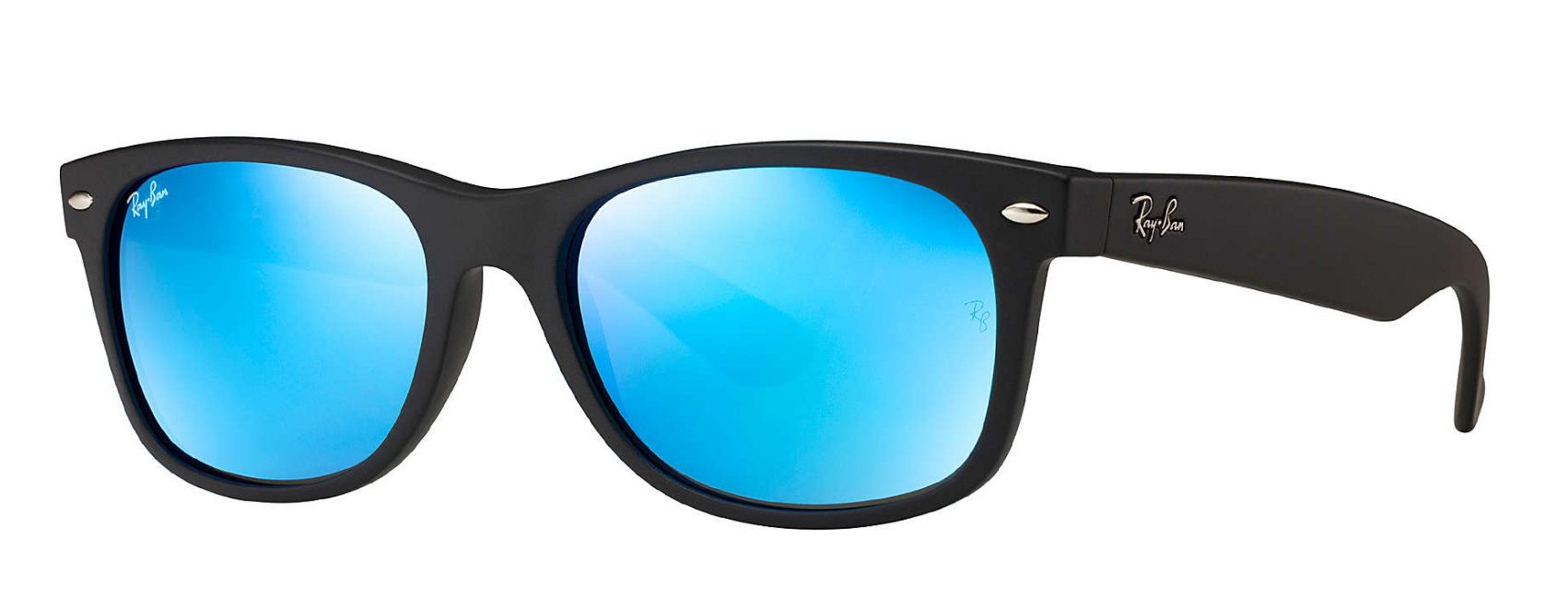 New Wayfarer Flash, Blue Flash