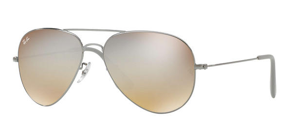 Aviator with Double Bridge, 58mm