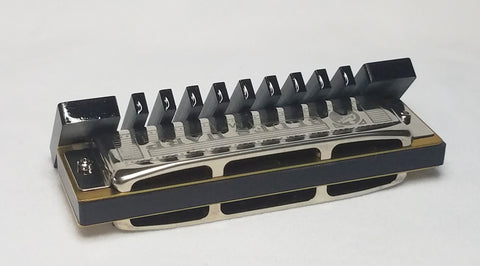 MS-Series Phenolic Resin Combs