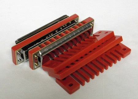 Built to Order Marine Band 1896 with Solid Surface Comb