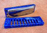 Built to Order Special 20 with Fancy Acrylic Comb