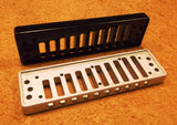 Built to Order Special 20 with Aluminum Comb