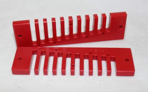 MS-Series Corian Comb