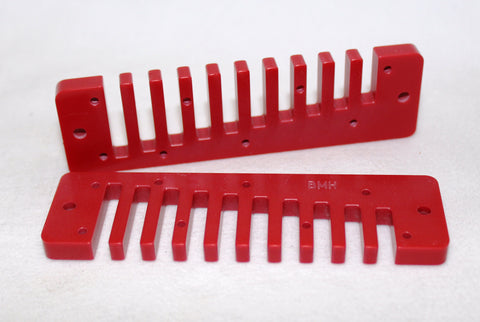 Seydel 1847 Solid Surface Comb
