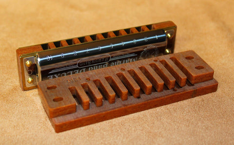 Built to Order Marine Band 1896 with Phenolic Resin Comb