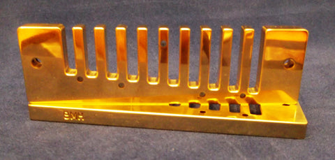 MS-Series Brass Comb