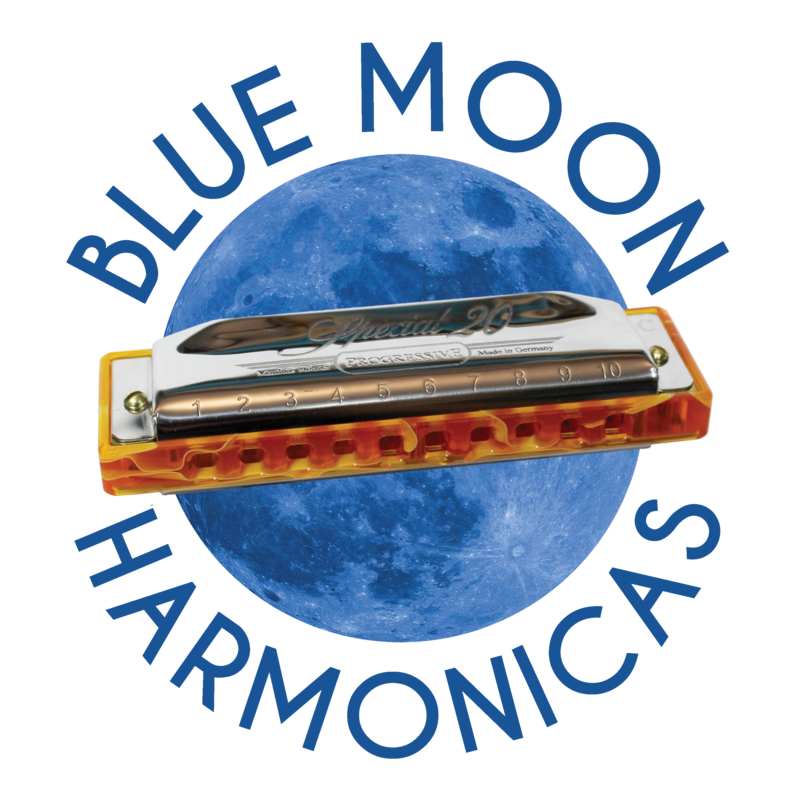 Blue Moon Harmonicas LLC