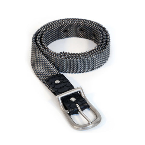 Laura B 32 MM Basic Belt