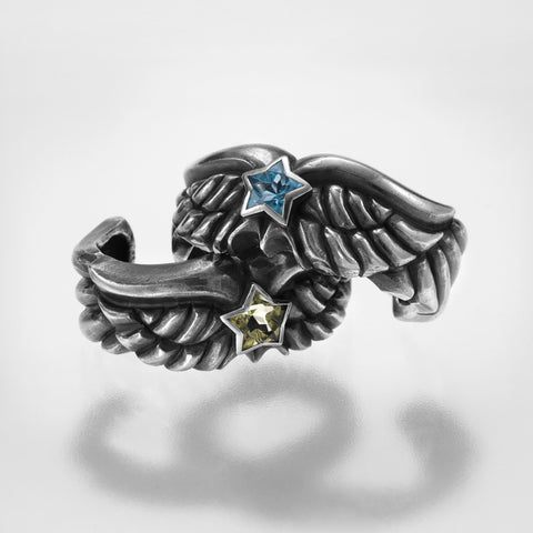 Wing Bracelet Wishful & Sinful