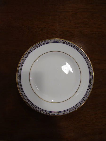 Bread&Butter Plates set 16