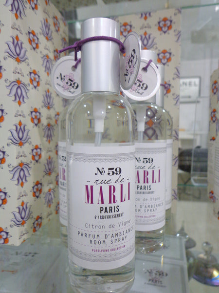 Rue de Marli room spray