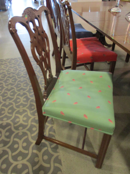 Dining Chairs set of 8