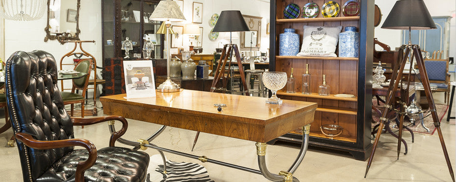 When It's Best to Avoid Buying Used Furniture