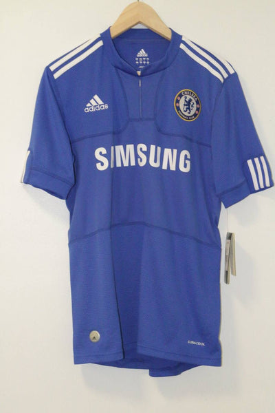 Chelsea 2009-2010 Home Shirt Small BNWT Terry #26