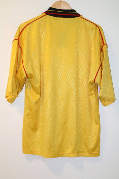 Walsall 1993-1994 MBO Third Shirt Large