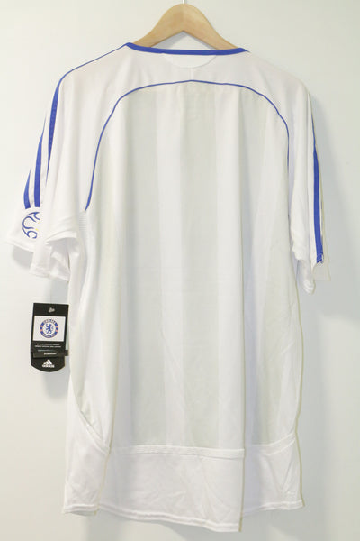 Chelsea 2006-2007 Away Shirt XL BNWT