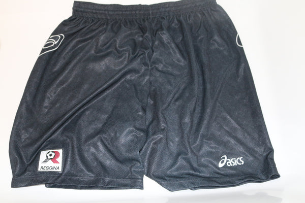 Reggina 2002-2003 Away Shorts BNWOT XL