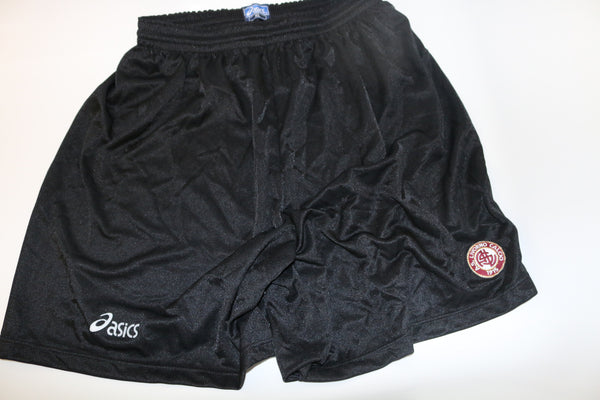 Livorno 2004-2005 GK Home Shorts BNWOT XL