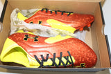 Under Armour Spin Blur III Football Boots UK8 RRP £80