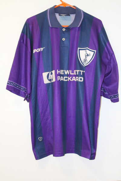 Tottenham Hotspur 1995-1997 Pony Away Shirt XL