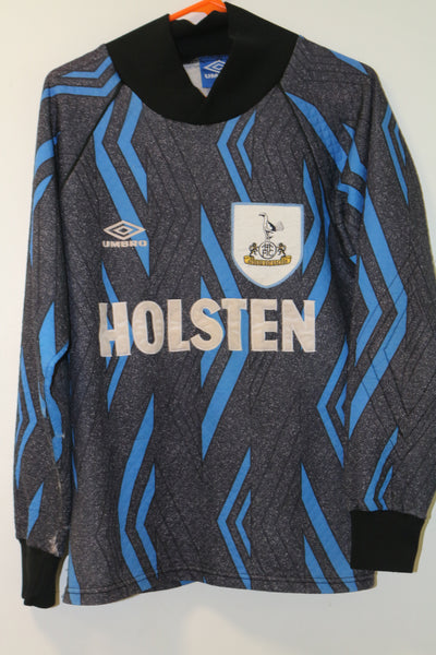 Tottenham 1993-1994 Umbro GK shirt Small Walker #13
