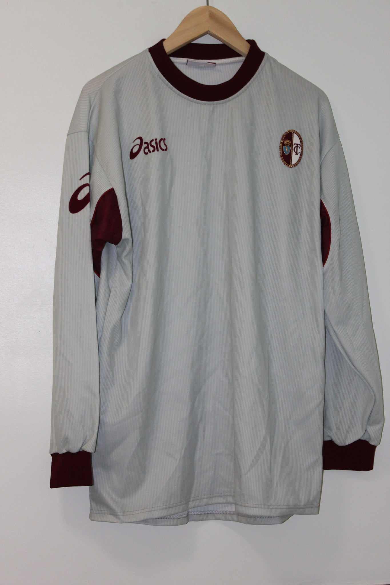 Torino GK Shirt 2001-2002 XL As New