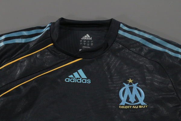 Marseille 2009-2010 Away Shirt XL