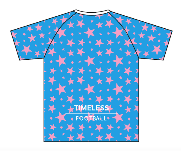Project Zeus FC Football Shirt- Pre Order
