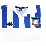 Timeless Football Kappa Shirt L/S Medium