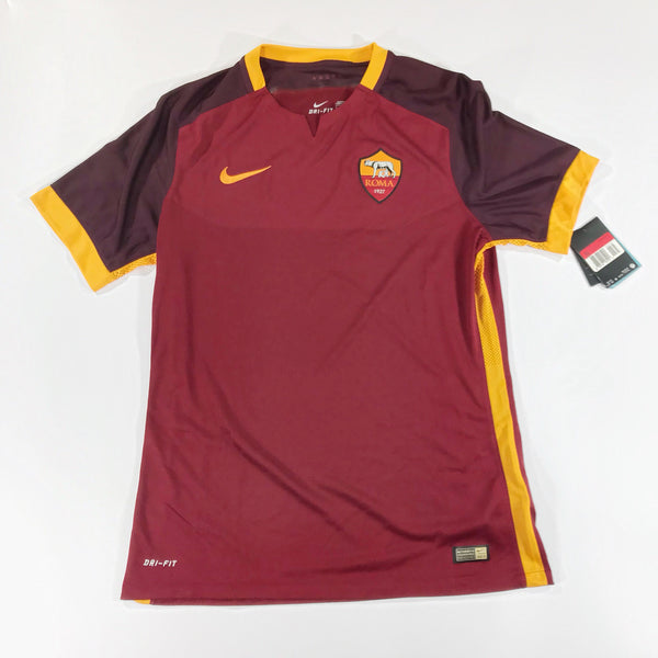 Roma 2015-16 Nike Home Shirt Large BNWT