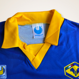 Hellas Verona 1991-1992 L/S Home Shirt Large BNIB BNWT