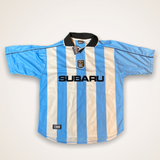 Coventry 2000-2001 Home shirt BNWT 42-44 Large