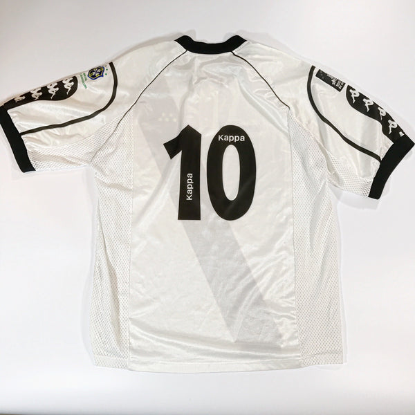 Vasco Da Gama 1998/2000 100 years Kappa Shirt XL